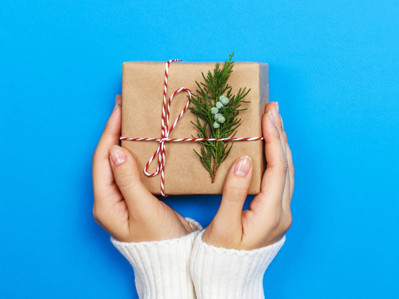 A 10 legjobb karácsonyi céges ajándék ötlet