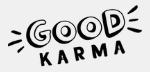 Good Karma logó